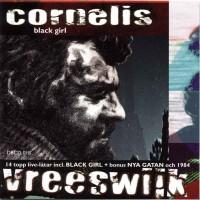 Purchase Cornelis Vreeswijk - black girl