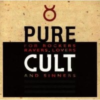 Purchase The Cult - Pure Cult - Best of