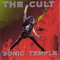 Purchase The Cult - Sonic Temple