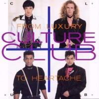 Purchase Culture Club - From Luxury To Heartache