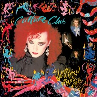 Purchase Culture Club - Waking Up WIth the House on Fire