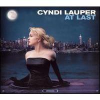 Purchase Cyndi Lauper - At Las t