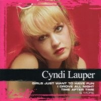 Purchase Cyndi Lauper - Collections