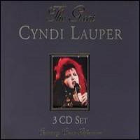 Purchase Cyndi Lauper - The Great Cyndi Lauper