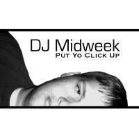 Purchase DJ Midweek - Put Yo Click Up