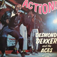 Purchase Desmond Dekker - Action!