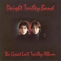 Purchase Dwight Twilley Band - The Great Lost Twilley Album