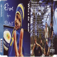 Purchase Elias Feat. Frans - Who's Da Man