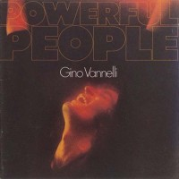 Purchase Gino Vannelli - Powerful People