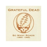 Purchase The Grateful Dead - So Many Roads (1965 - 1995) CD4