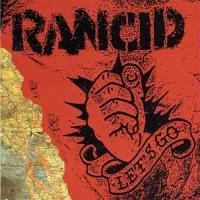 Purchase Rancid - Let's G o