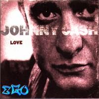 Purchase Johnny Cash - Love-God-Murder [3CD]