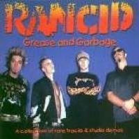 Purchase Rancid - Grease And Garbage