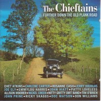 Purchase The Chieftains - Further Down The Old Plank Road