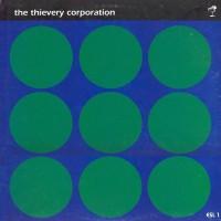 Purchase Thievery Corporation - Spliff Odyssey (VLS)