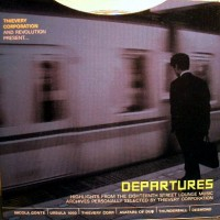 Purchase VA - Thievery Corporation And Revolution Present… Departures