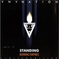Purchase VNV Nation - VNV Nation - Standing Burning