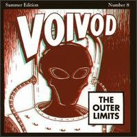 Purchase Voivod - The Outer Limits