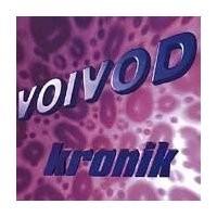 Purchase Voivod - Kronik