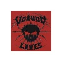 Purchase Voivod - Lives