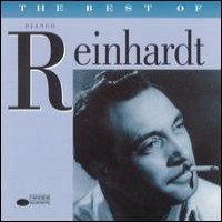 Purchase Django Reinhardt - The Best of Django Reinhardt [Capitol/Blue Note]