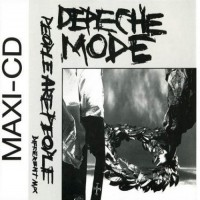 Purchase Depeche Mode - People are People (CDS)