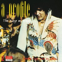 Purchase Elvis Presley - A Profile - The King On Stage CD2