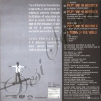 Purchase A.R. Rahman - A.R. Rahman ~ Pray For Me Brother (2007) - [DesiSquad]