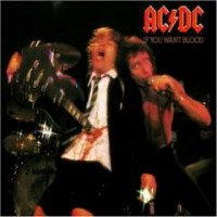 Purchase AC/DC - If You Want Blood You've Got It