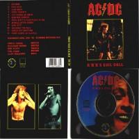 Purchase AC/DC - R'n'R's Evil Doll