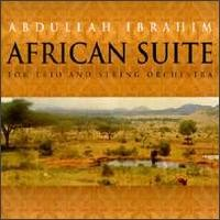 Purchase Abdullah Ibrahim - The African Suite