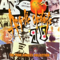 Purchase Angelic Upstarts - The Punk Singles Collection