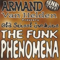 Purchase Armand Van Helden - The Funk Phenomena