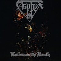 Purchase Asphyx - Embrace The Death