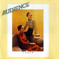 Purchase Audience - Lunch