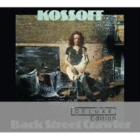 Purchase Paul Kossoff - Back Street Crawler