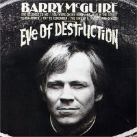 Purchase Barry McGuire - Eve Of Destruction (Vinyl)