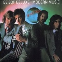 Purchase Be Bop Deluxe - Modern Music