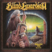 Purchase Blind Guardian - Follow The Blind