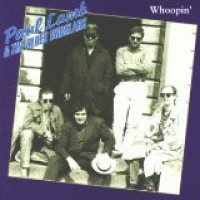 Purchase Paul Lamb & The Blues Burglars - Whoopin'
