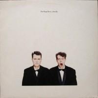 Purchase Pet Shop Boys - Actually