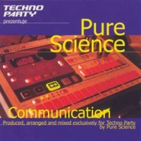 Purchase Pure Science - Pure Science Communication