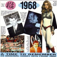 Purchase VA - Time To Remember 1968
