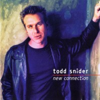 Purchase Todd Snider - New Connection