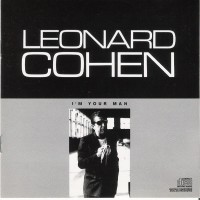 Purchase Leonard Cohen - I'm Your Man