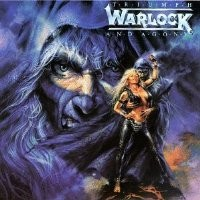 Purchase Warlock - Triumph & Agony