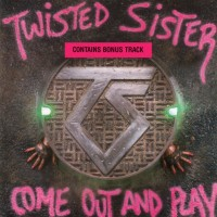 Purchase Twisted Sister - Come Out And Play (Reissue 1999)