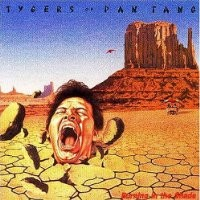 Purchase Tygers of Pan Tang - Burning In The Shade