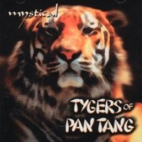 Purchase Tygers of Pan Tang - Mystical