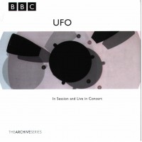 Purchase UFO - In Session And Live In Concert